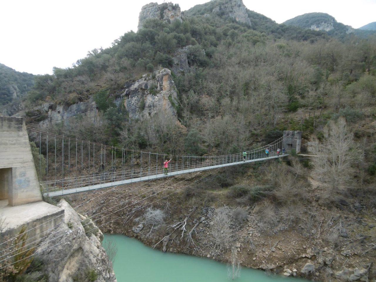 Barranco de Sant Jaume
