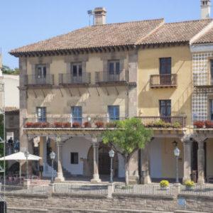 Castilla – La Mancha1