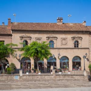Castilla – La Mancha2