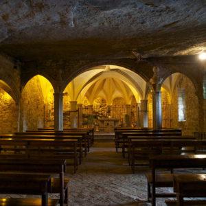 Iglesia de Sant Miquel1