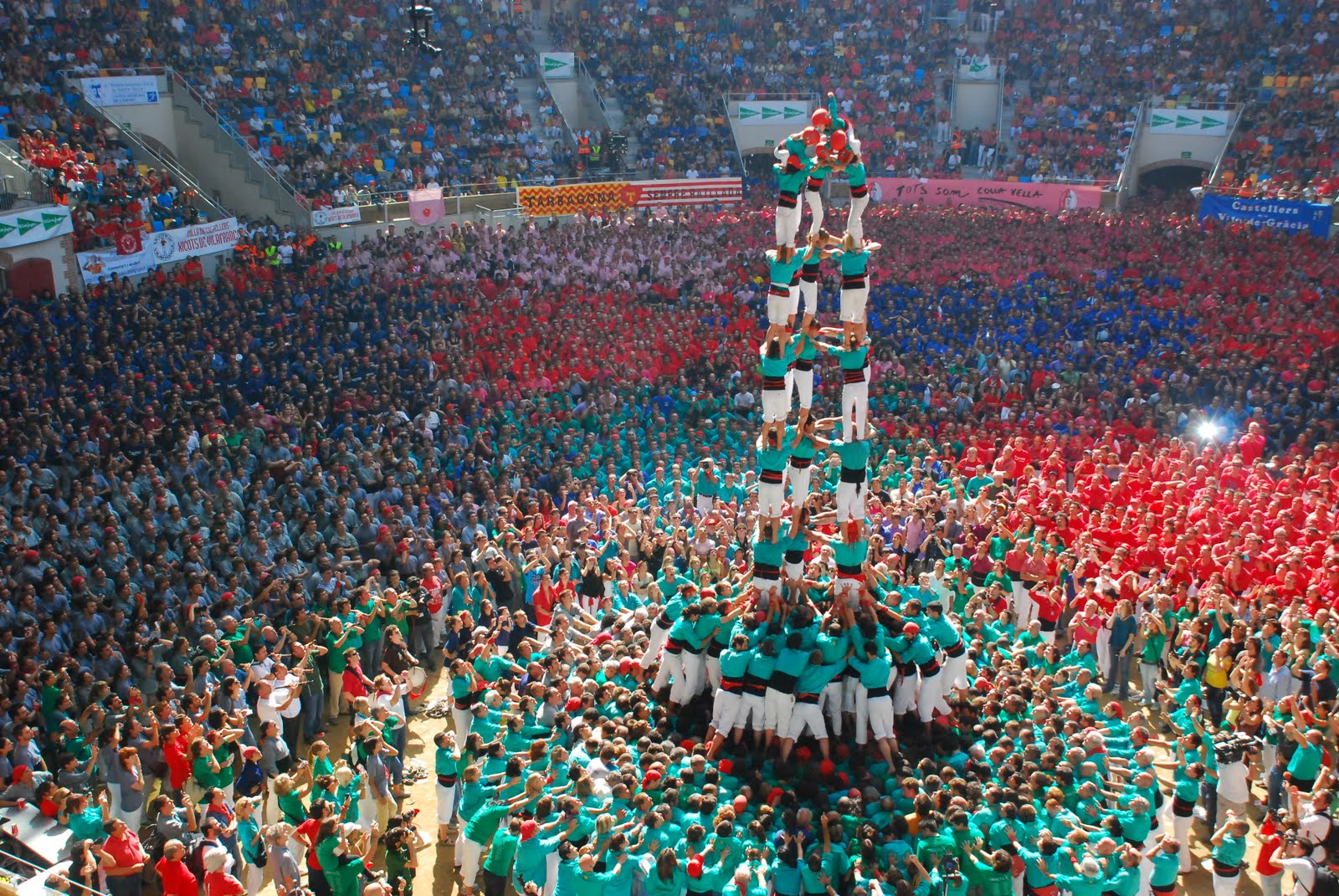 Festivals and typical traditions of Catalonia that will surprise you