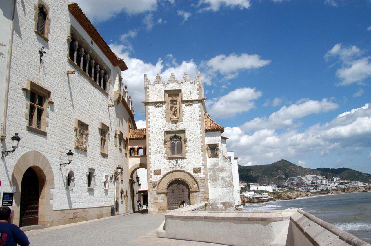 Maricel Palace Museum